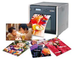 p520L printer foto