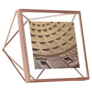 umbra-prisma-frame-4x4-copper-1