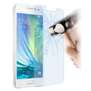 Verre de protection pour Samsung GalaxyA3