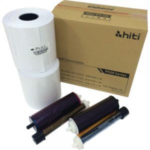 Consomable pour imprimante à Sublimation